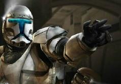 Игры Элитные войска войны клонов
