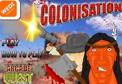 игры про колонизацию америки