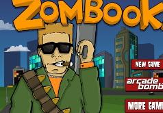 Игры зомби против жителей