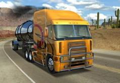 игры дальнобойщики перевозка грузов