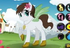 игра создай пони своей мечты