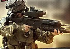 Игра Антитеррористические силы