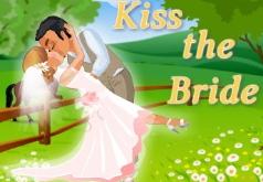 Игры поцелуй невесту