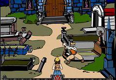 Игры Be The Slayer