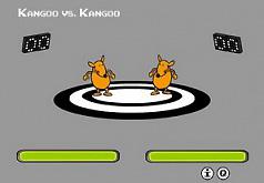 игры кенгуру против кенгуру