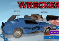 Игры Парковка угнанной машины