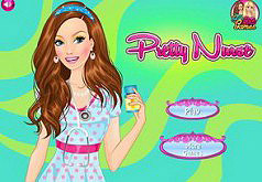 Игры Приятная девушка