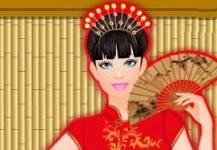 Игры Барби в Китае
