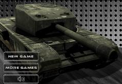 Игры Безумный танковый шторм