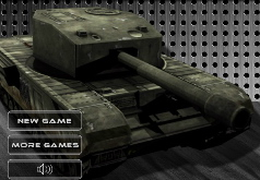 тестовая игра танки