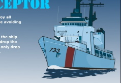 Игры Подводный перехватчик