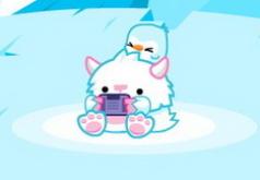 Игра Переселение Пингвинов