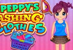 Игры для девочек гладить одежду