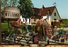 Игры лошадиная ферма