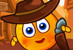 Игры Помогите апельсинке