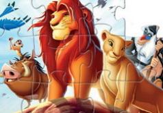игры лев кот
