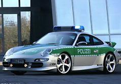 Игры Германия полиции