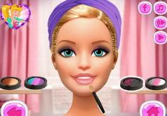 Игра куклы для девочек
