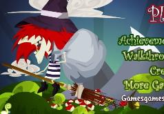 игры квесты ведьма
