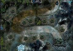 Игры Защита колонии