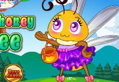 игры маленькая пчела