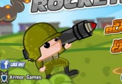 Игры Съешьте ракеты