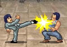 игра драки ультиматум