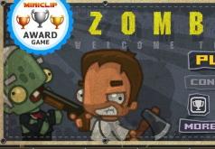 игры зомби бродилка зомбалити