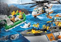 игры морской полиция