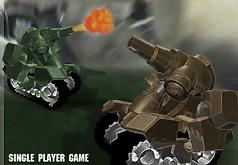 Игры Микро танки