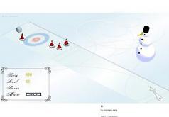 Игры Full Contact Curling