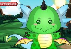 игра создай своего дракона креатор