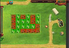 игра ферма дикий запад новые земли