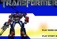 Игра Разыскиваются трансформеры