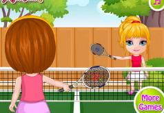 Игра Малышка Барби Спортивная травма