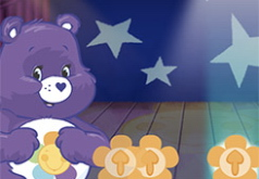 Игры Заботливые медведи