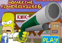 игры симпсоны гомер убийца