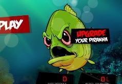 Игры Накорми нас Флеппи рыбка