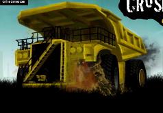 игры машина рушит город с 2 полосками
