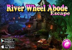 Игры Побег Тайна колеса на реке