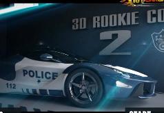 Игры Супер полицейская погоня