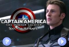 Игры Капитан Америка зимний солдат