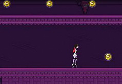 игры для девочек монстр хай на роликах