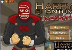 Игры Гарри квантовой Эпизод 2 маски