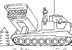 Игры рисовать танки