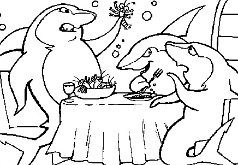 Игры завтрак акул бесплатно
