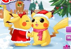 Игры Романтические Поцелуи Рождество