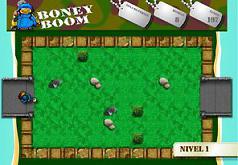 Игра Сапер минное поле