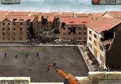 игры оборона города