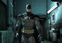 Игры бэтмен найди отличия